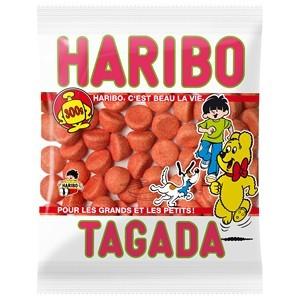 Haribo Tagada 300g
