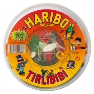 Haribo Tirlibibi 750g