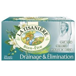 La Tisaniere Drainage and Elimination