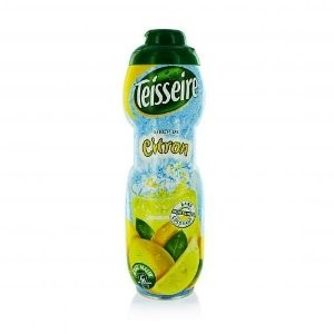 Teisseire Lemon Syrup 75cl