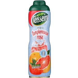 Teisseire Pink Grapefruit Syrup 60cl