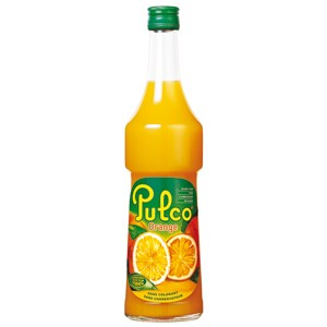 Pulco Concentrated Orange Juice 70cl