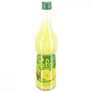 Pulco Concentrated Lemon Juice 70cl