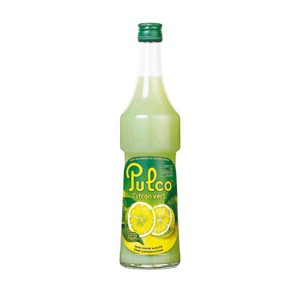 Pulco Concentrated Lime Juice 70cl