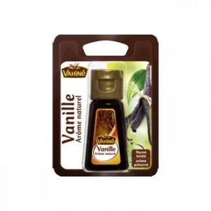 Vahine Arome Naturel de Vanille 20ml