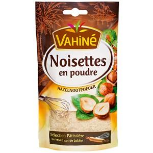 Vahine Noisettes en Poudre 125g
