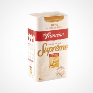 Francine Farine Supreme 1kg