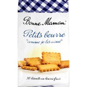 BM Biscuits Petit Beurre