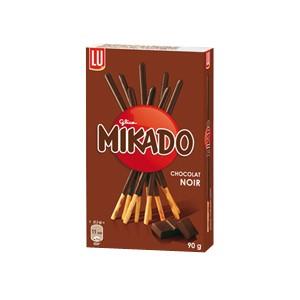 LU Mikado Noir 90g