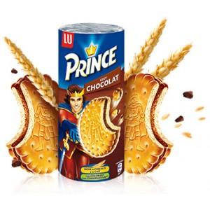 LU Choco Prince