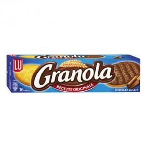 LU Granola Milk Chocolate