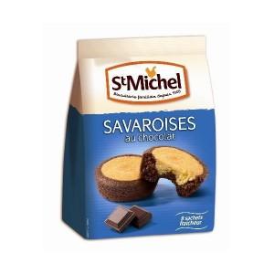 St Michel Savaroises au Chocolat