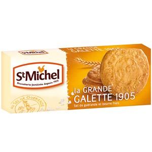 St Michel La Grande Galette 1905