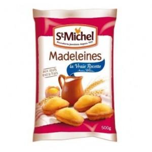 St Michel Madeleines aux Oeufs Frais