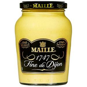 Maille Moutard fine de Dijon