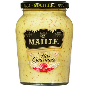 Maille Moutarde Fin Gourmets
