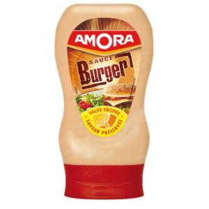 Amora Burger Sauce 260g