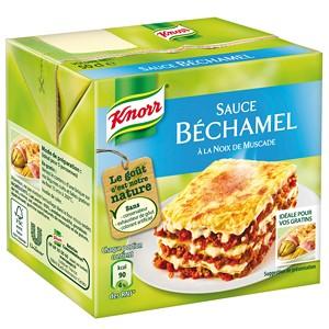Knorr Bechamel 50cl