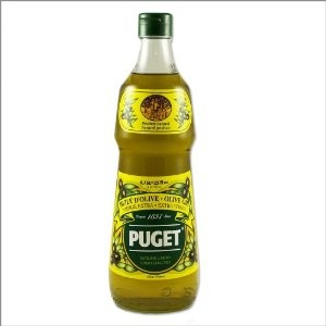 Puget Olive Oil 1L