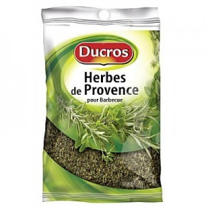 Ducros Herbes de Provence 100g