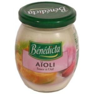 Benedicta Aioli Sauce