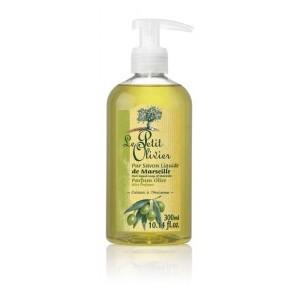 LPO Olive Liquid Soap
