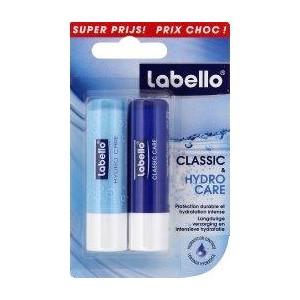 Labello Soins des Lèvres