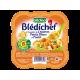 Blédichef Cassolette Légumes, Patates Douces Poulet
