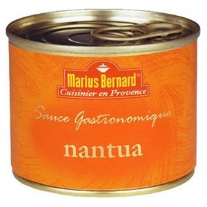 Marius Bernard - Nantua Sauce 200g