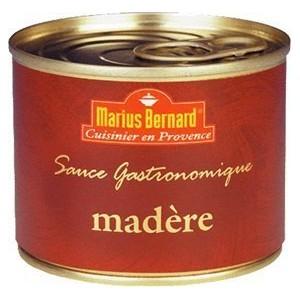 Marius Bernard - Madiera Sauce 200g