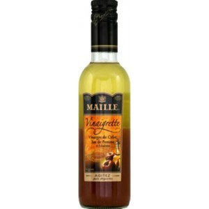 Maille - Apple, Cider Vinegar and Shallot Vinaigrette 36cl
