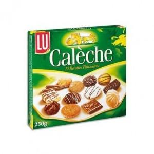 lu - Cookies (Caleche) 250g