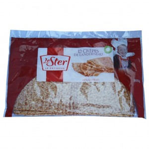 Le Ster - Crepes 300g