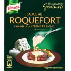 Knorr - Roquefort Sauce 30cl