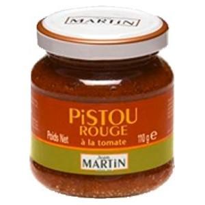 Jean Martin - Red Pesto 110g