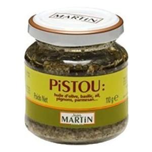 Jean Martin - Pesto 100g