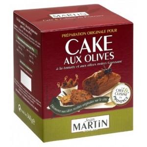 Jean Martin - Olive Loaf 360g