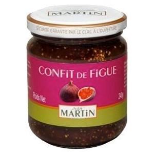 Jean Martin - Fig Confit 240g