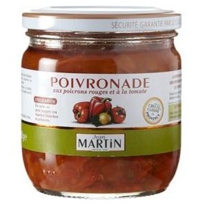 Jean Martin - Poivronade 360g
