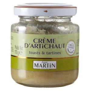 Jean Martin - Artichoke Spread 110g