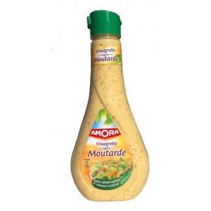 Amora - Mustard Vinaigrette 450ml