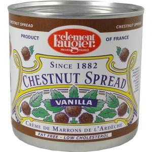 Clement Faugier - Gourmet Chestnut Spread 500g