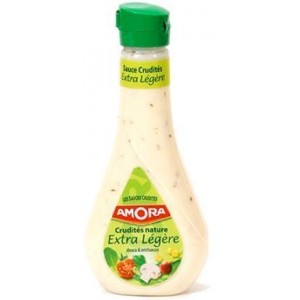 Amora - Sauce for Raw Vegetables 45cl