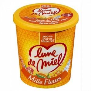 Lune de Miel - Mille Fleur Honey 500g