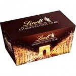 Lindt-Champs Elysee-Dark chocolate assortment