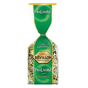 Revillon-Papillote Pralissim- Pralin Chocolate