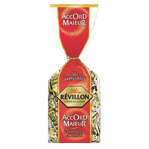 Revillon-Papillote Accord Majeur-