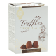 Prestige confiseur-Truffe Nature 70% Cacao-Truffle chocolate