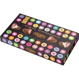Cemoi-Coeur Guimauve-marshmallow chocolate