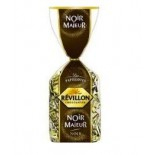 Revillon-Papillote Noir Majeur- Crispy Dark Chocolate